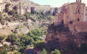 Cuenca - Río Huécar