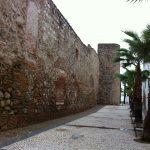 Olivenza-Badajoz